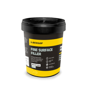 Fine Surface Filler Dunlop
