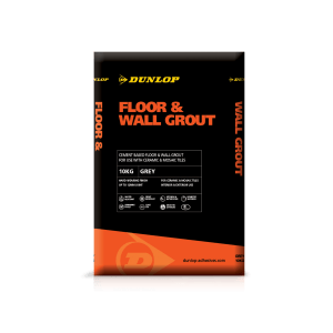 Floor & Wall Grout