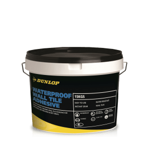 Waterproof Wall Tile Adhesive