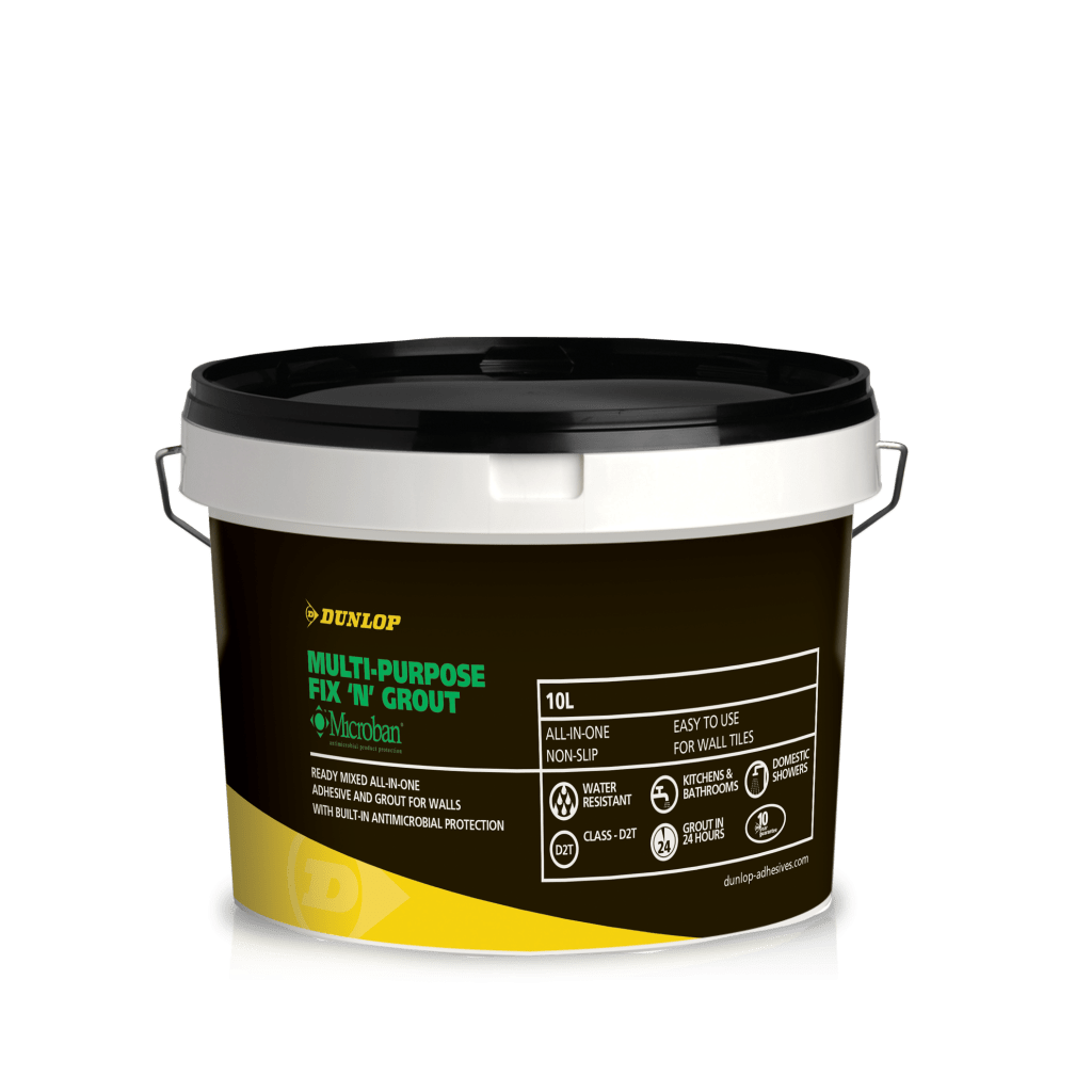 Multi Purpose Grout - Fix N' Grout