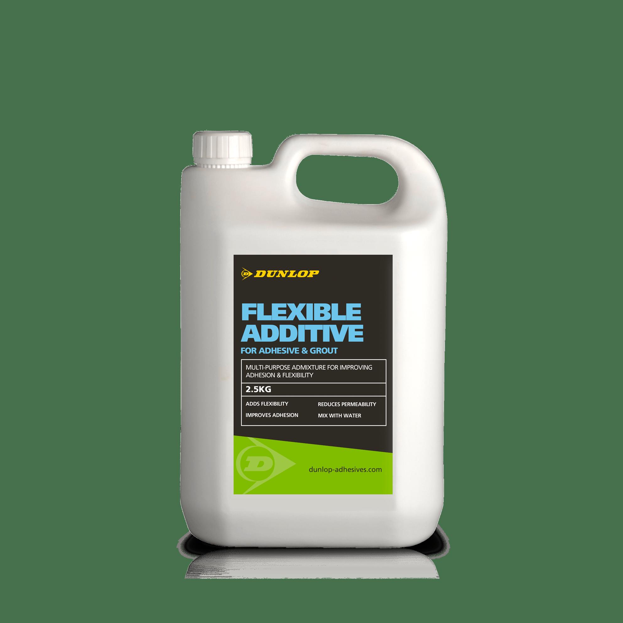 Flexible Additive Tiling Preparation Dunlop Trade