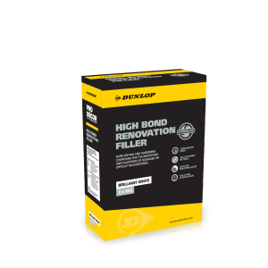 High Bond Renovation Filler With Hydroloc™