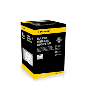 Rapid Repair Mortar With Hydroloc™