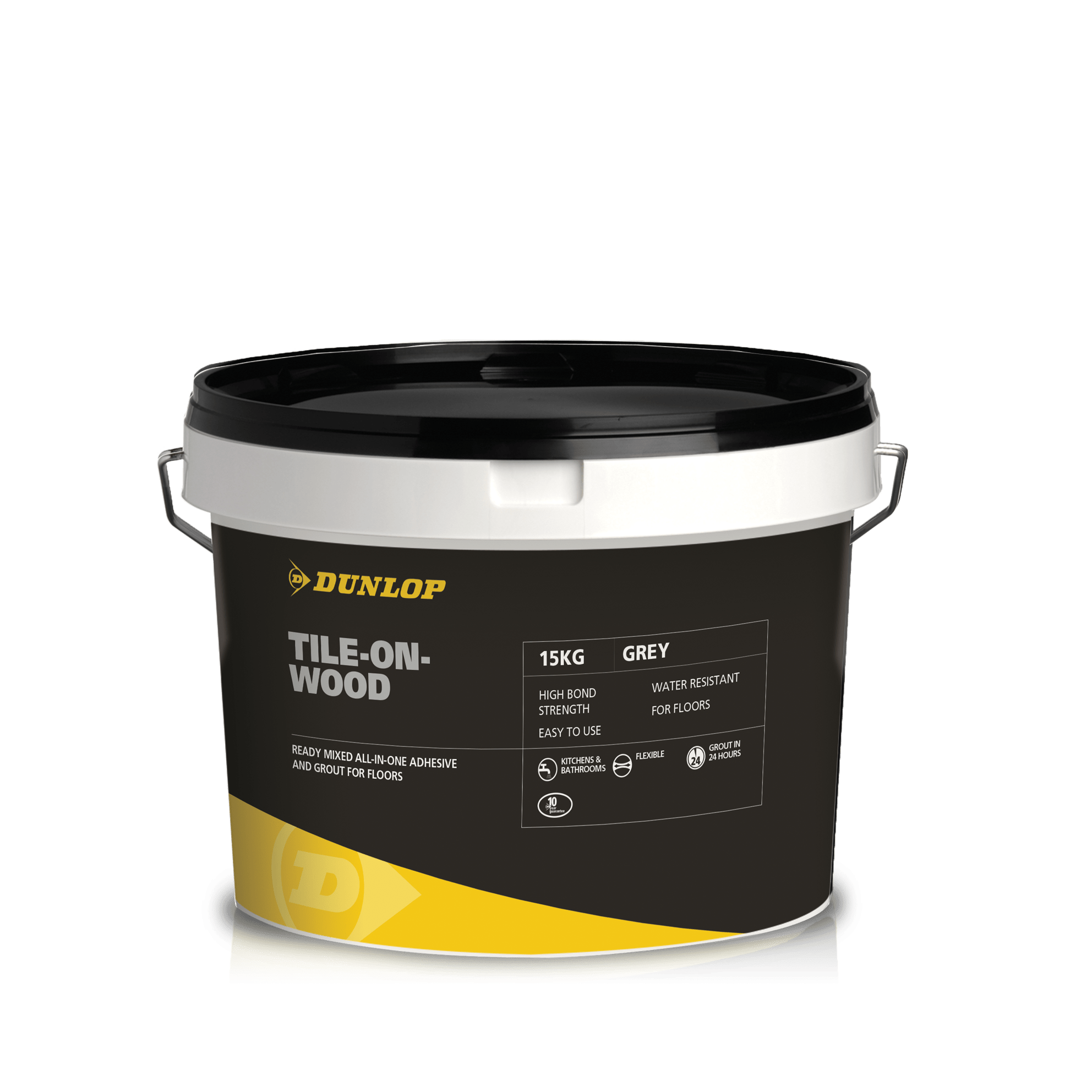Tile On Wood Tile Adhesives Dunlop Trade