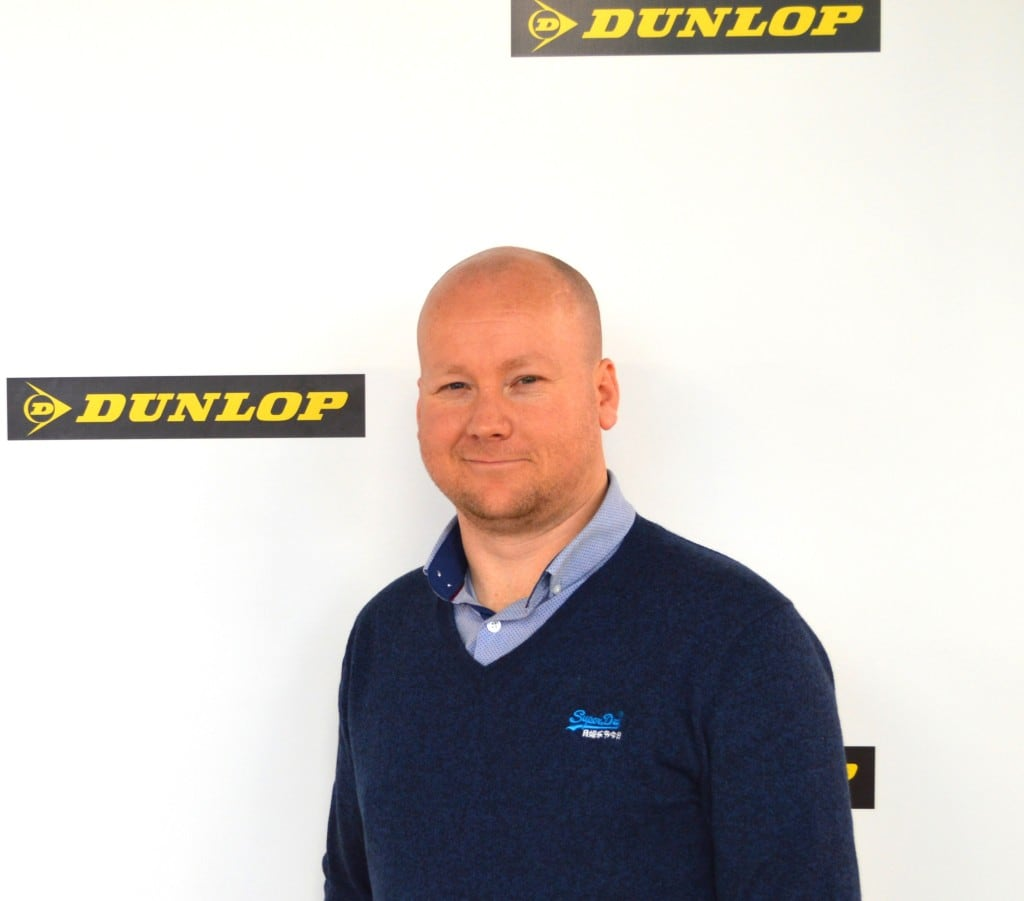 Paul - Sales Manager