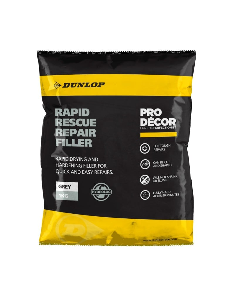 Dunlop Rapid Rescue Repair Filler Hydroloc