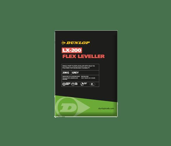 LX-200 Flex Leveller