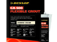 GX-500 All-in-one Grout for Walls and Floors