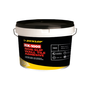 RX-1000 Non-Slip Wall Tile Adhesive